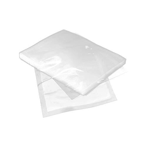 100 Pcs Vacuum Sealer Bags Food Storage Saver Commercial Vacuum Sealer Rolls 100 bags 6  8cm