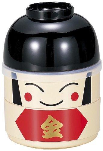 Japanese Bento Lunch BOX Hakoya Kintaro Kawaii 50622 by Ya Tatsumi