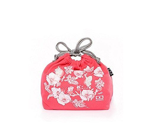 MB Pochette Floral - The bento bag