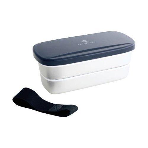 Yoshikawa aluminum lunch box designed by Harumi Kurihara HK10613