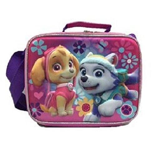 Paw Patrol Lunchbox Pup Power Girls - School Supplies by Zoofy W67986