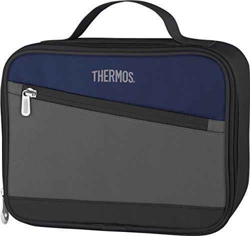 Thermos Essentials Standard Lunch Kit Midnight Blue