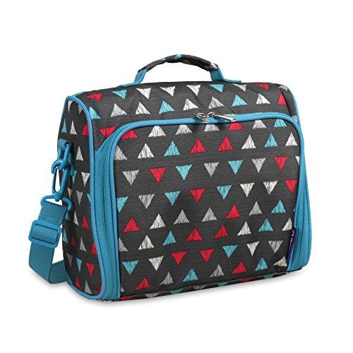 J World New York Casey Lunch Bag Backpack Sprinkle One Size