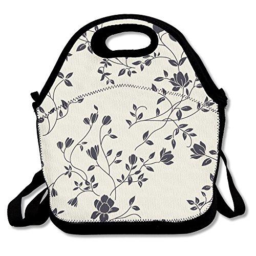 Beautiful Pattern Popular Lunch Bag Picnic Bag Backpack Bag Shoulder Bag Handbag