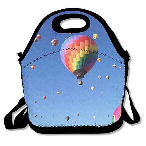 Sky Balloon Popular Lunch Bag Picnic Bag Backpack Bag Shoulder Bag Handbag