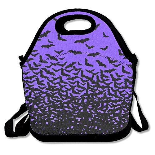 Sky Bats Popular Lunch Bag Picnic Bag Backpack Bag Shoulder Bag Handbag