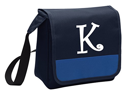 Personalized Lunch Bag Custom Printed Monogrammed Cooler Lunchbox