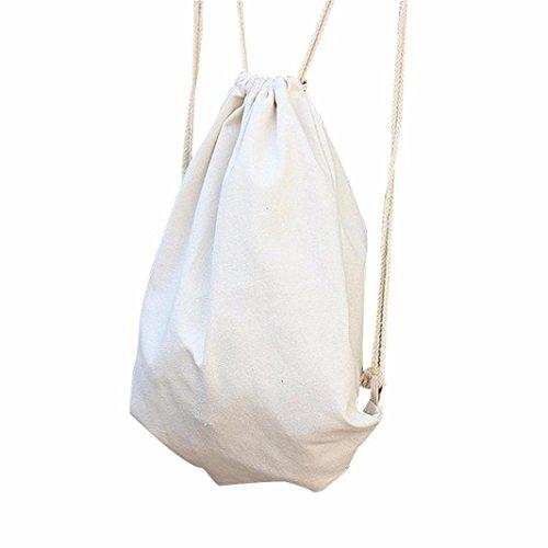 Besde Printing Drawstring Storage Bag Travel Bag Gift Bag Storage Bag B