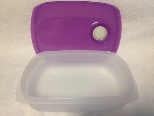 Tupperware Lunch Box Set New Purple