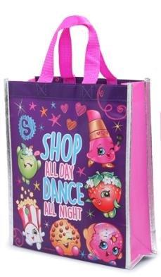 Shopkins Medium Non Woven Tote Bag
