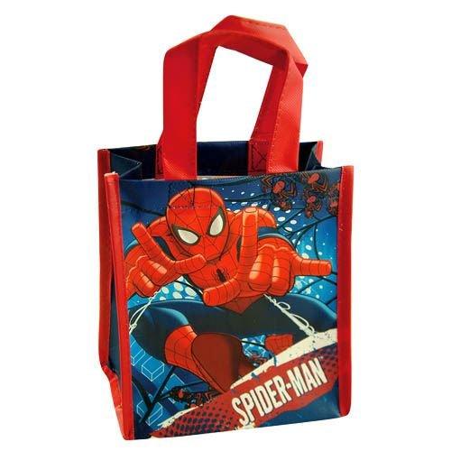 Spiderman Non-woven Tote Bag