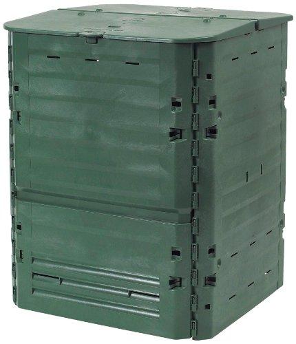 Tierra Garden 626002 Small Thermo King Polypropylene Composter