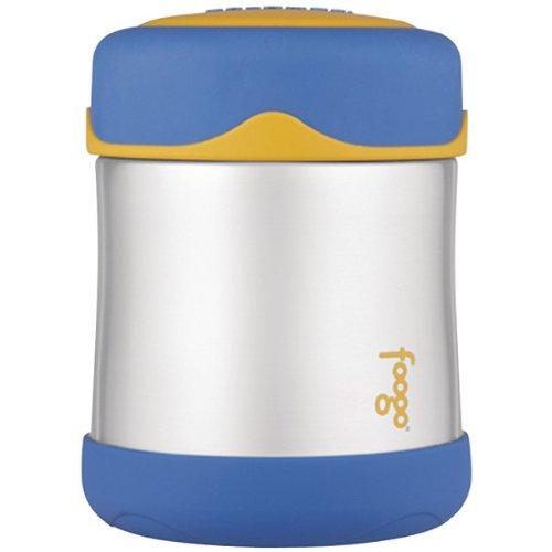 Thermos Foogo B3000bl0022 Foogo 10Oz Ss Food Jar