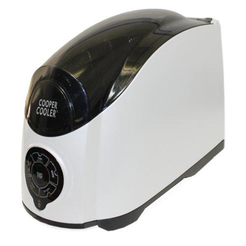 Cooper Cooler HC01-A Rapid Beverage Wine Chiller White