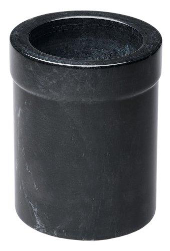 Oenophilia Marble Wine Chiller - Black