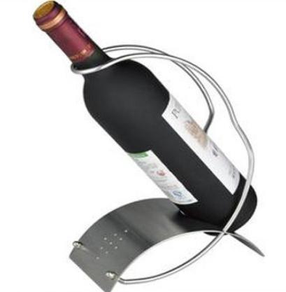 Wine Rack Stainless Steel Wine Rack WR19