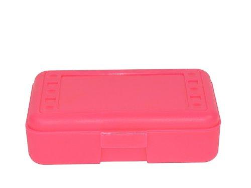 Romanoff Pencil Box Hot Pink