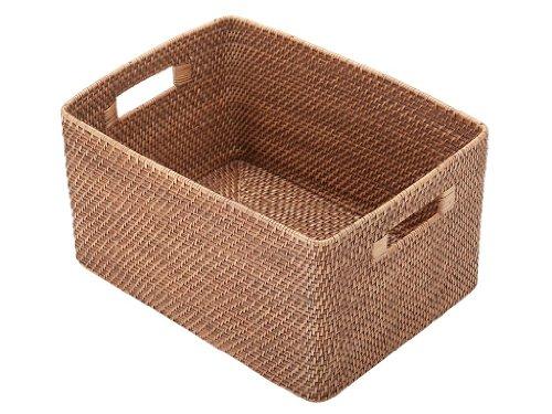 KOUBOO Rattan Utility Basket