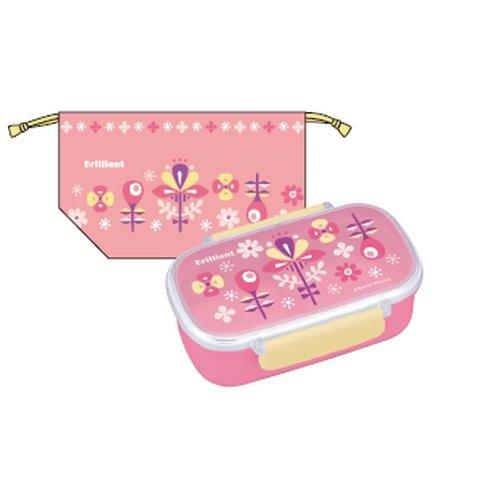 Brilliant brilliant lunch box purse lunch bag with PCR-9C
