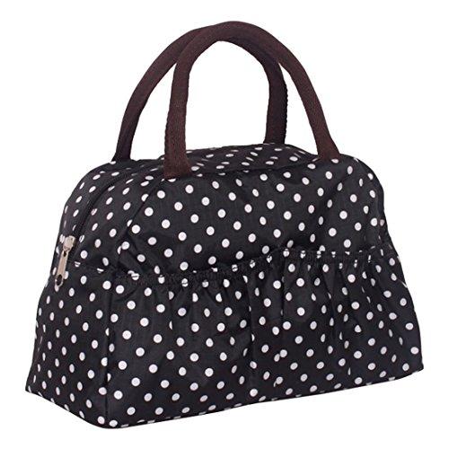 Women lunch box bag - TOOGOORNew Fashion Lady Women Handbags lunch box bag£¨Style 9£