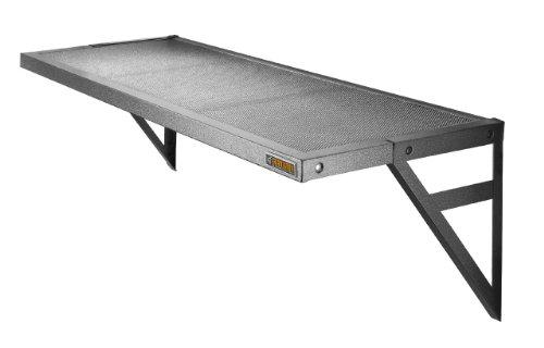 Gladiator GarageWorks GAWA45SFTG 45-Inch GearLoft Shelf