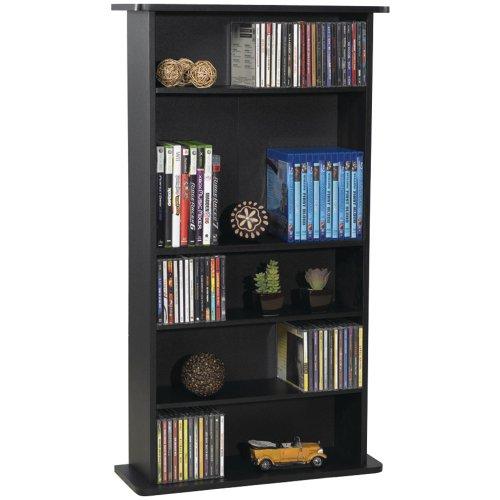 Atlantic DrawBridge 240 Media Storage Organization Cabinet