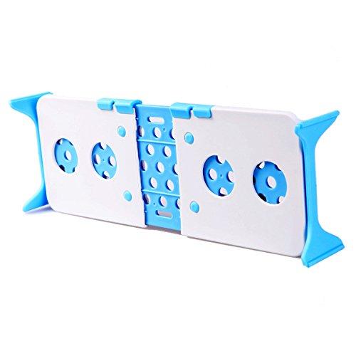 Bulons Adjustable Grid Drawer Dividers separators for Kitchen Bathroom Bedroom Dresser Utility Drawer Home Storage and Organization