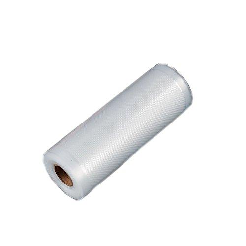 lasenersm Vacuum Sealer Rolls 1 Pack 8 x165 Vacuum Food Storage Bags Commercial Vacuum Sealer Bags for Food Saver Sous Vide Cooking