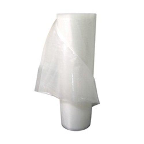 KeepFresh 8x50 Vacuum Sealer Roll - Embossed Channel Vacuum Bags