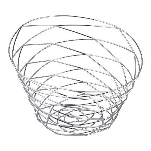 Lqchl The Living Room Kitchen Drain Wire Creative Shuiguolan Vegetable Food Storage Basket