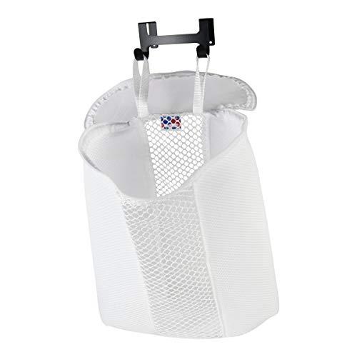 MatchMaid- The Sock Hamper- Washable Laundry Hamper for Socks- 12 x 105 x 3 - Laundry Organizer- Laundry BasketLaundry Hamper- Sock Organizer