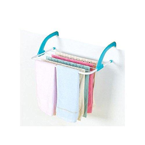 Porch Laundry Closet 2Set  Gift  Veranda  Outdoor  Closet Hanger  Bathroom  Clothes  Shoes  Wash  Dry  Laundry  Storage  Protection