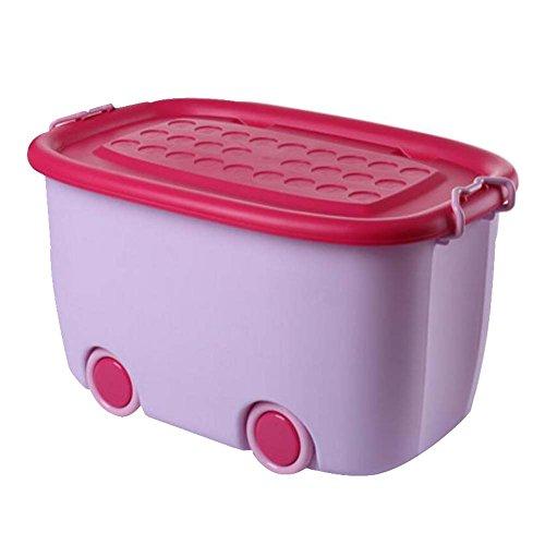 Creative Moveable And Portable Home Storage Box Clothing box Medicine BoxD4