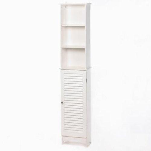 Nantucket Tall Storage Cabinet