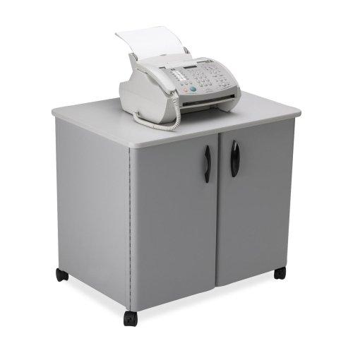 Mayline Steel Utility Cabinets-Utility Cabinets Steel 30x21x26-12 GrayGray