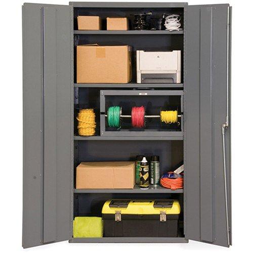 Durham Industrial Cabinet - 36x18x84