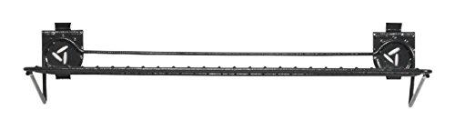 Gladiator GarageWorks GAWE24WSSH 24-Inch Wire Shelf