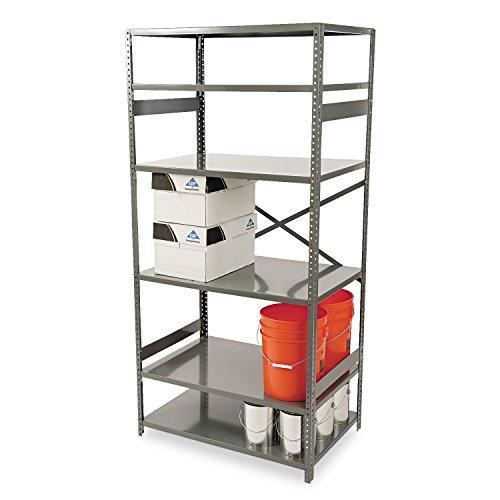 Tennsco ESP Commercial Shelving