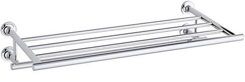 Kohler K-14381-CP Purist Towel Shelf Polished Chrome