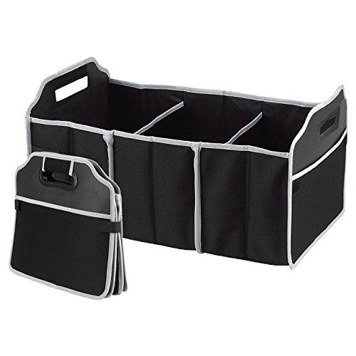 Auto Trunk Organizer and Cooler Organizer size 23 x 125 x 125