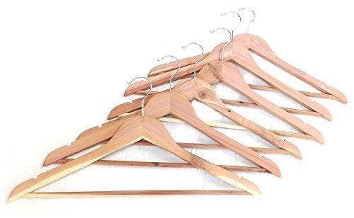Cedar Elements Cedar Hangers - 6 Pack