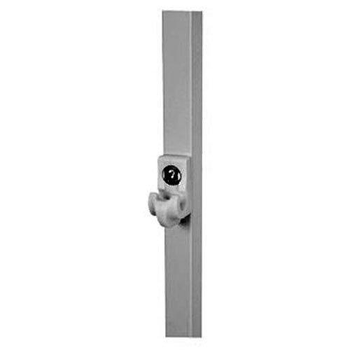 ClosetMaid 100900 White Wire Closet Shelf 84 Support Pole