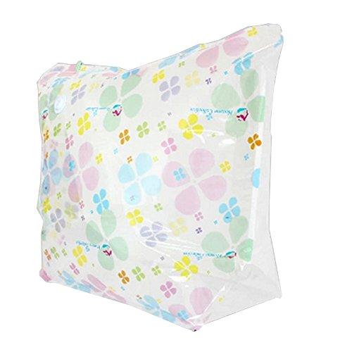 Three-dimensional 3939155 Closet Storage Space Saver Bag Printing