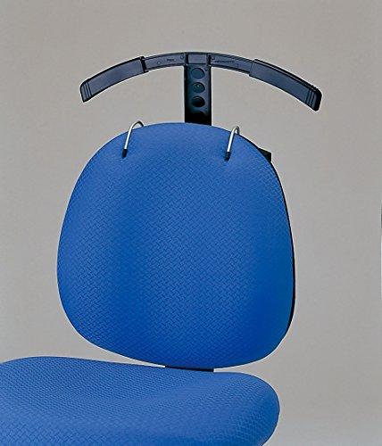 Nakabayashi CoLtd Chair HangerStylish-Smart-Slim Black