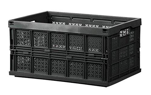 Folding Storage Crate Medium