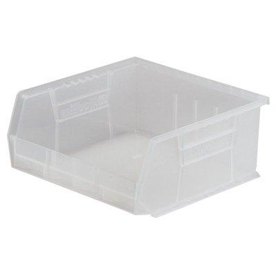 10-78L x 11W x 5H OD Clear Storage Bin 1 Bin