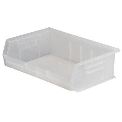 10-78L x 16-12W x 5H OD Clear Storage Bin 1 Bin