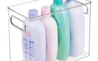 mDesign-Baby-Nursery-Storage-and-Organization-Bin-10-x-5-x-8-Clear-49.jpg