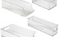 InterDesign-4-Piece-USA-Made-Stackable-Kitchen-Transparent-Storage-Organizer-Bins-for-Fridge-Freezer-Pantry-and-Cabinet-Organization-0.jpg