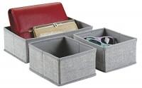 mDesign-Fabric-Dresser-Drawer-and-Closet-Storage-Organizer-for-Underwear-Socks-Bras-Tights-Leggings-Set-of-3-Gray-26.jpg